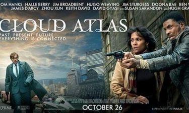 Το Cloud Atlas έχει νέες αφίσες