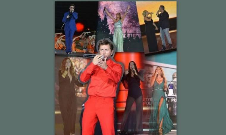 20 Χρόνια Φοίβος: Το πλήρες φωτογραφικό άλμπουμ της μεγαλύτερης ελληνικής συναυλίας!