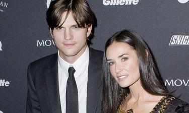 Demi Moore – Ashton Kutcher: Γιατί δεν παίρνουν διαζύγιο;