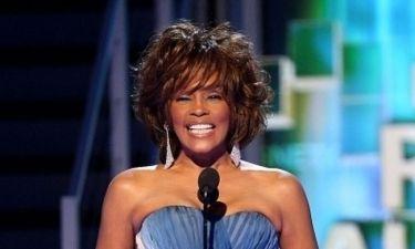 Ποιοι θα τραγουδήσουν στο αφιέρωμα για την Whitney Houston;
