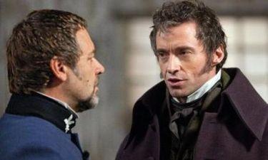 Les Miserables: Νέες σκηνές από τηλεοπτικό σποτ