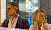 Jeremy Irons: 34 χρόνια μετά ακόμη ερωτευμένος!