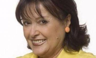 Μάγδα Τσαγγάνη: «Ας έρθει ένας να μου πει ότι εκτός από τον Μεταξόπουλο με βοήθησε»