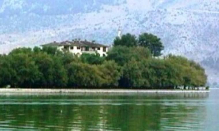 Αυτοκτόνησε πέφτοντας στην λίμνη των Ιωαννίνων