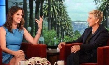 Jennifer Garner: To σπέρμα του Ben είναι μαγικό!