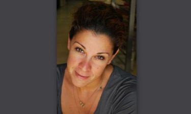 Εβίτα Παπαχαραλάμπους: «Μπορεί να φτιάχνω γλυκά αλλά λατρεύω τα αλμυρά»