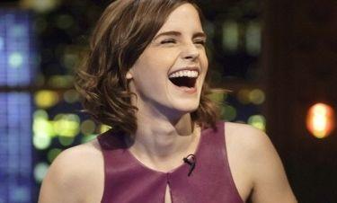 Emma Watson: Μεγαλώνοντας γίνεται όλο και πιο σέξι