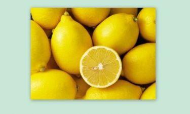 Το θαυματουργό για τον καρκίνο λεμόνι