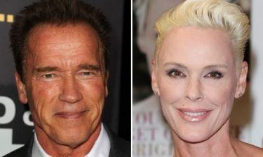 Ο Schwarzenegger αποκαλύπτει: Είχα σχέση με την Brigitte Nielsen