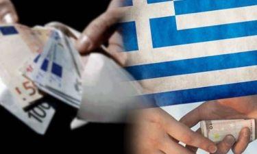 Πρωταθλήτρια στη διαφθορά η Ελλάδα