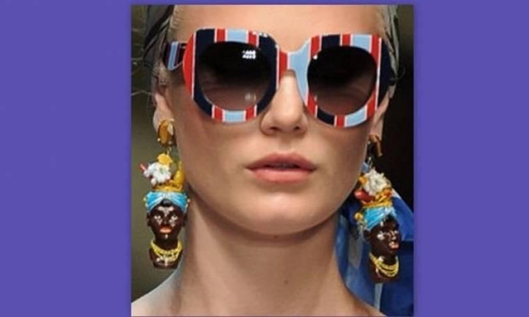 Dolce & Gabbana: Ρατσιστικές αναφορές στο show τους;