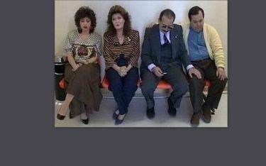 Πώς είναι σήμερα οι πρωταγωνιστές της σειράς «Οι αυθαίρετοι»