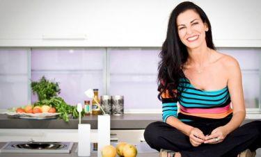 Ελένη Ψυχούλη: «Όσο μεγαλώνω επιστρέφω στην παραδοσιακή κουζίνα»