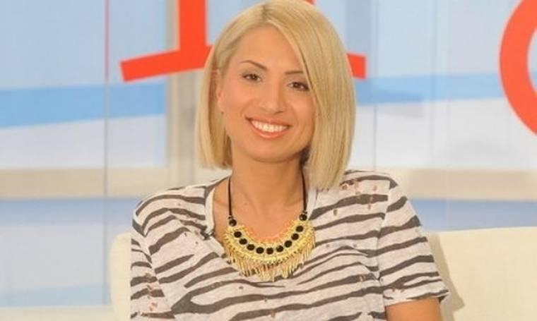 Μαρία Ηλιάκη: «Δεν γίνεται να ανοίγεις την τηλεόραση και να ακούς μόνο οικονομικές ειδήσεις»