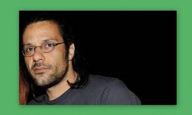 Γιώργος Σεϊταρίδης: Τώρα και ραδιοφωνικός παραγωγός