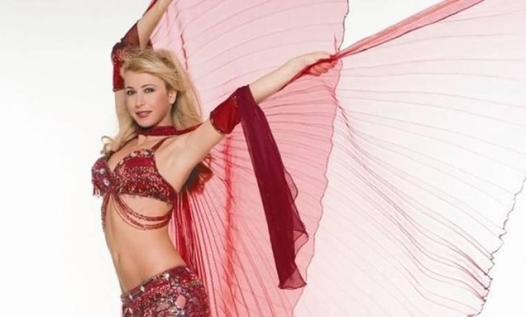 Η Ελληνίδα που στην Τουρκία αποκαλούν βασίλισσα του χορού