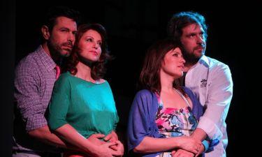 Το «Σ'αγαπάω αλλά…» επιστρέφει στο θέατρο Αθηνά στις 15 Οκτωβρίου!