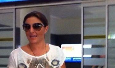 Στην Κύπρο η Έλενα Παπαρίζου!