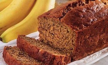 Το απόλυτο banana bread που θα λατρέψετε