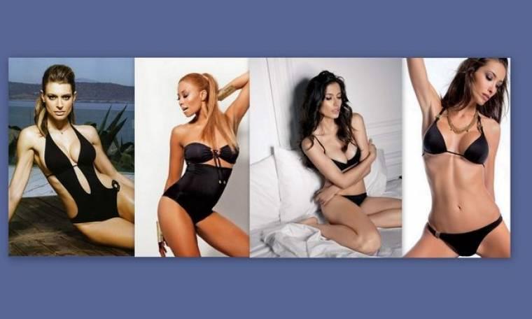 Ελληνίδες celebrities που πάλεψαν με τη νευρική ανορεξία και βγήκαν νικήτριες
