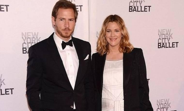 Η Drew Barrymore έγινε μαμά!