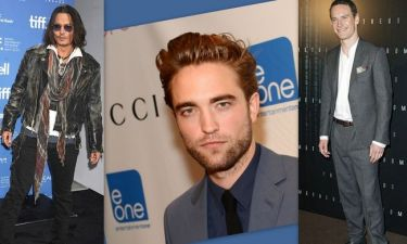 Ποιος είναι ο πιο σέξι άνδρας στον κόσμο κατά το Glamour;