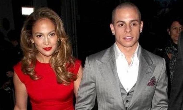 Jennifer Lopez – Casper Smart: Σε δείπνο για τον Obama στο Παρίσι