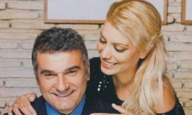 Αποστολάκης – Αναστασάκη: Στο σπίτι με την κορούλα τους!