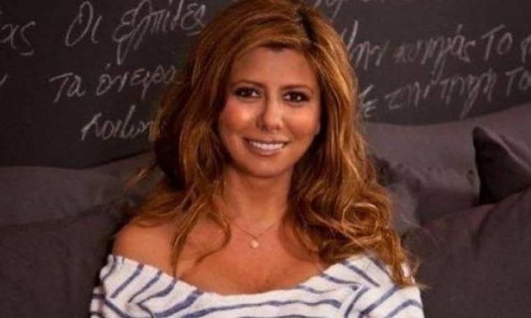 Ζήνα Κουτσελίνη: Μιλά για την πρωταγωνίστρια του μυθιστορήματος της!