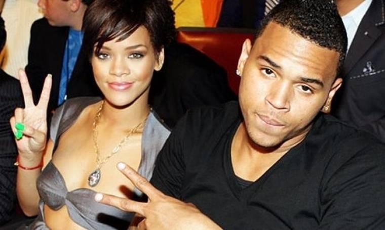 Chris Brown – Rihanna: Τι συνέβη μεταξύ τους στην τελευταία τους συνάντηση;