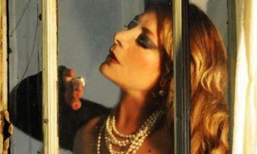 Αλέξια: Στην Κύπρο για την πρεμιέρα της ταινίας της