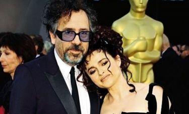Helena Bonham Carter – Tim Burton: Μένουν πια μαζί