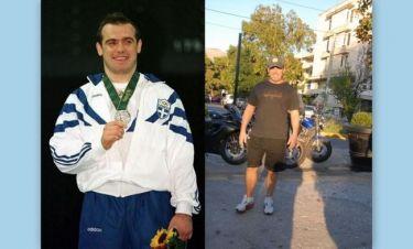 Το τότε και το τώρα του Ολυμπιονίκη Λεωνίδα Κόκκα