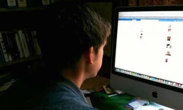 Ανησυχητική αύξηση της διαδικτυακής εξάρτησης των εφήβων