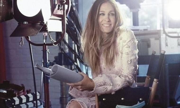 Sarah Jessica Parker: Δεν θα ξαναυποδυθώ χαρακτήρα σαν την Carrie Bradshaw