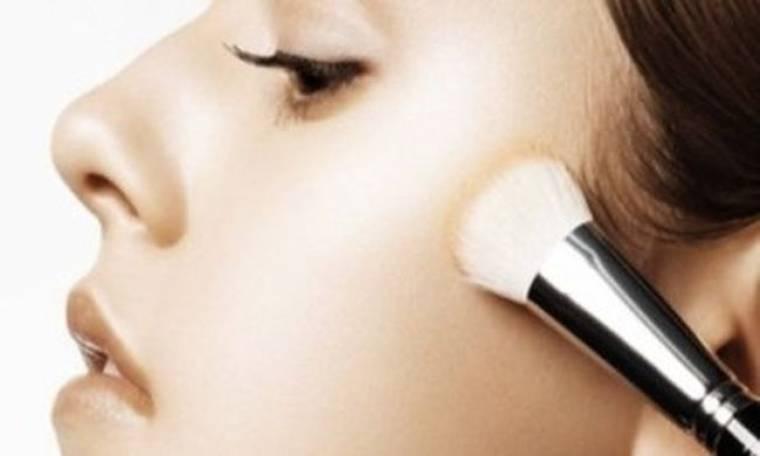 Πώς να βρείτε το ιδανικό make-up για το δέρμα σας!