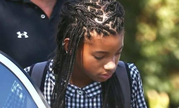 Willow Smith: Δείτε το νέο στιλ της κόρης του Will Smith