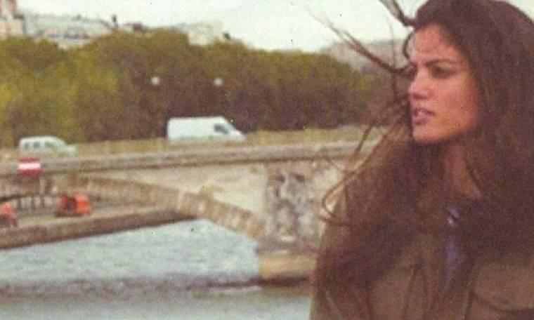 Στο Παρίσι η Μαίρη Συνατσάκη