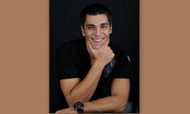 Κωνσταντίνος Κακούρης: Αισθάνεται ωραίος άντρας;