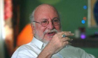 Διονύσης Σαββόπουλος: Στην Επίδαυρο του χρόνου με Πανούση