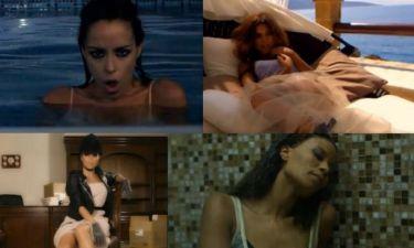 Δείτε το video clip όπου πρωταγωνιστούν Shaya -Ελευθερίου-Κρυσταλλία- Μακρή πιο σέξι από ποτέ!