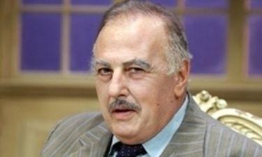 Γιώργος Χαλεπλής: «Το… άλλο «σφουγγάρισμα», δεν το μπορώ»