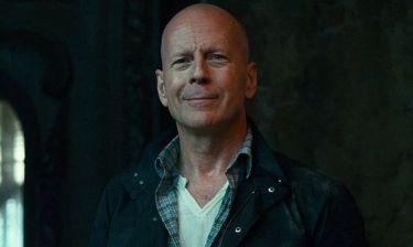 Bruce Willis: Δείτε τις πρώτες σκηνές από το νέο Die Hard!