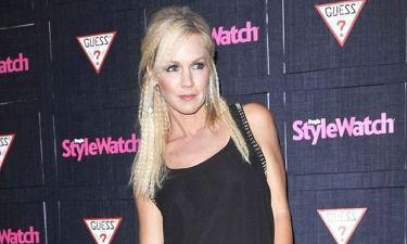 Jennie Garth: Έφτασα στα όρια της κατάθλιψης