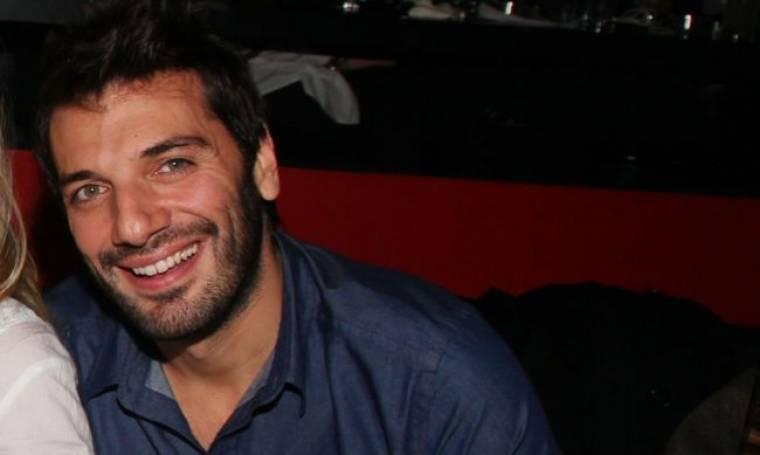 Παναγιώτης Χατζηδάκης: «Ως άνθρωπος είμαι… μες στην καλή χαρά γενικότερα»