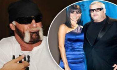 Διέρρευσε η sex tape του Hulk Hogan με την πρώην ενός φίλου του!