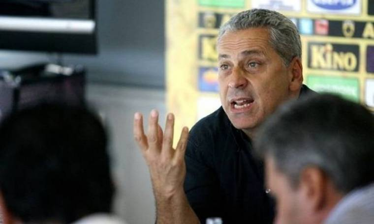 Πρόεδρος ο Δημητρέλος, θετικός ο Βιντιάδης (photos)