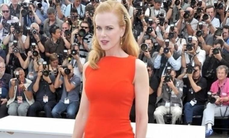 Δείτε τη Nicole Kidman ως Grace Kelly