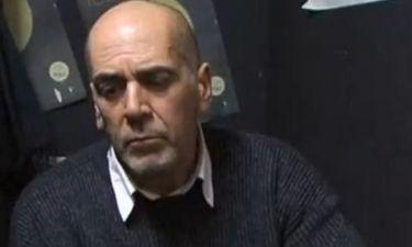 Ορφέας Περίδης: «Δεν μπορώ να παίζω σε πολύ μεγάλο κοινό άμα βγω και δω χίλια άτομα με πιάνει κάτι σαν αγοραφοβία»