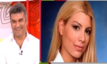 Κώστας Αποστολάκης: «Η Αμέλια με επέλεξε»